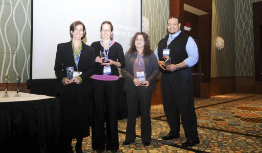 Spring 2010 Scholarship Winners