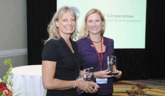 Fall 2010 Scholarship Winners