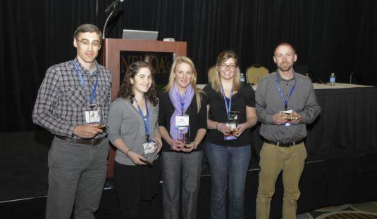 Spring 2011 Scholarship Winners