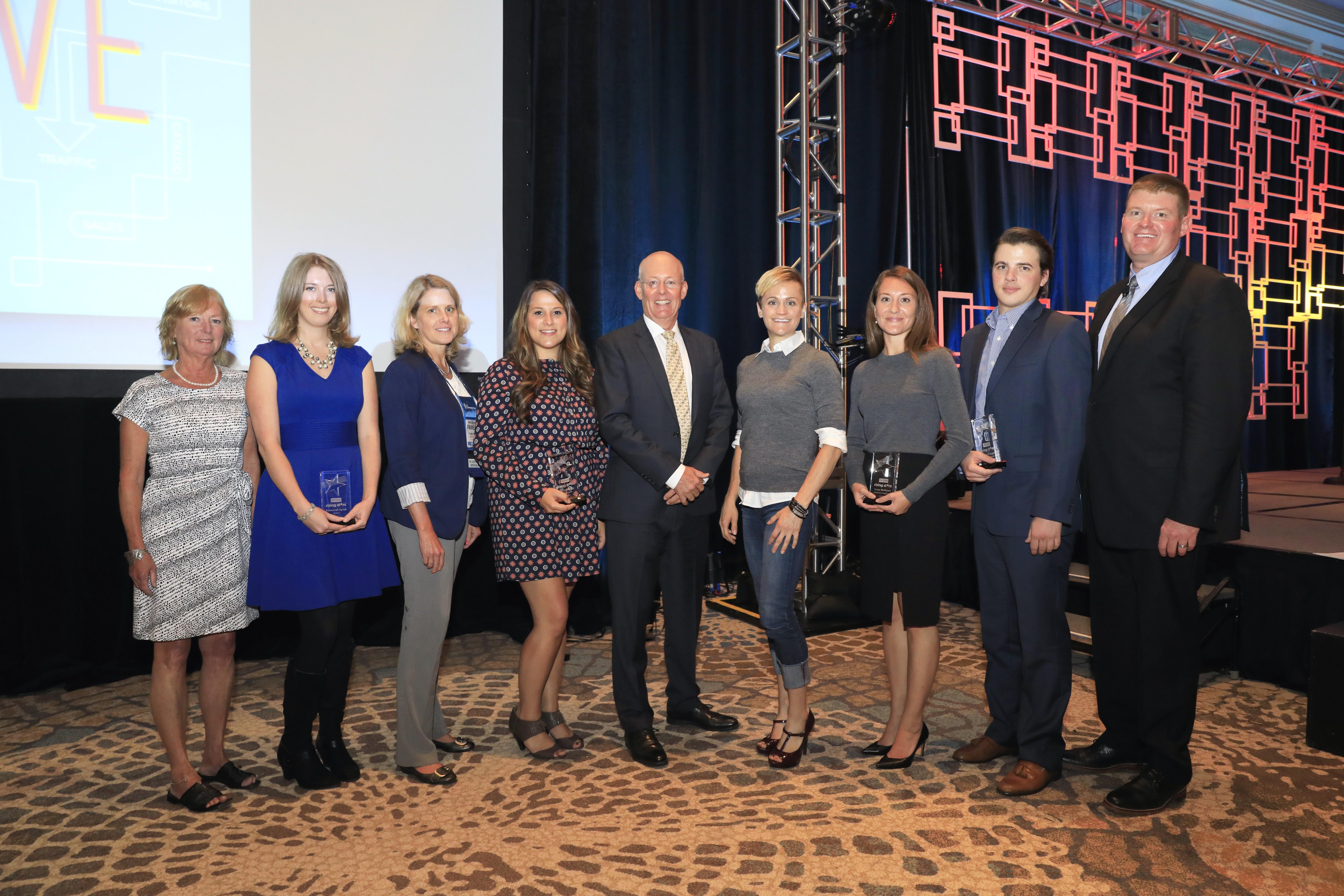 Fall 2017 Scholarship Winners